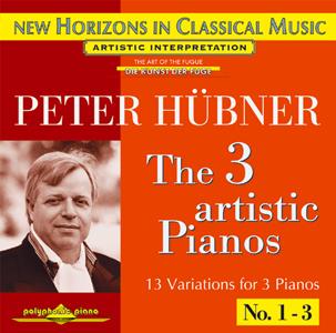Peter Huebner Klassik